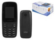 Czarny Telefon MyPhone 3330 MP3 Bluetooth