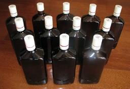Butelki, buteleczki … na domowe wino, nalewki, syropy, soki…