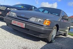 Ford Scorpio I 2.0 B 100 KM !!! Stan kolekcjonerski !!!