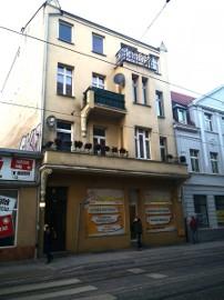 Mieszkanie Grudziądz, ul. Józefa Wybickiego