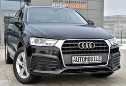 Audi Q3 I (8U) Sport! Xenon! Ledy! SKÓRY! Navi! JAK NOWY!