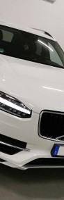 Volvo XC90 V 235KM 4X4 AWD INSCRIPTON Matrix VIRTUAL Display Navi Kamera FULL Gw.-4