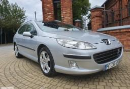 Peugeot 407 2.0 HDI ST Sport EU3
