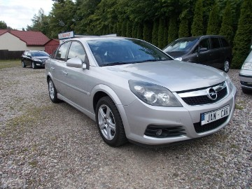 Opel Vectra C BENZYNA !!! Hatchback