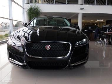 Jaguar XF NEW XF 2.0 i4D 180KM RWD Auto Portfolio MY16-1