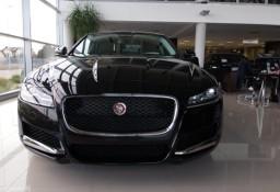 Jaguar XF NEW XF 2.0 i4D 180KM RWD Auto Portfolio MY16
