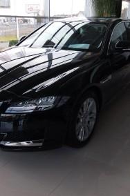 Jaguar XF NEW XF 2.0 i4D 180KM RWD Auto Portfolio MY16-2
