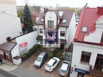 Dom Radom, ul. Kazimierza Kelles-Krauza