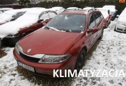 Renault Laguna II sprzedam renault laguna diesel kombi klima hak