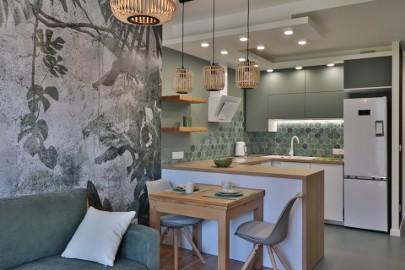 Nowe Mieszkanie na wynajem 40 m2 / Wielicka, Podgórze /bezpośrednio