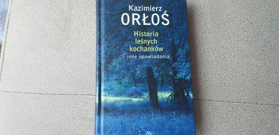 Historia lesnych kochanków książka