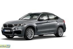 BMW X6 I (E71) X6 xDrive30d Pakiet sportowy M