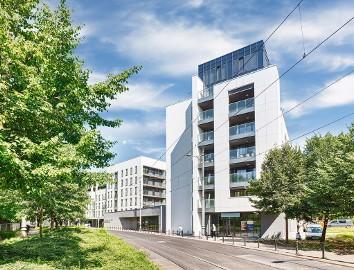 Lokal Poznań Centrum, ul. Mostowa 23