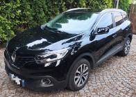 Renault Kadjar I 1.6 dCi 130KM Energy bezwypadkowy