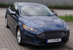 Ford Mondeo IX Fusion-2.0 HybrydAutomat-Navi-Gwarancja Rok