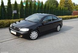 Opel Astra G 2.2 BERTONE-SKÓRA-BEZWYPADKOWY