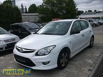 Hyundai i30 I ZGUBILES MALY DUZY BRIEF LUBich BRAK WYROBIMY NOWE