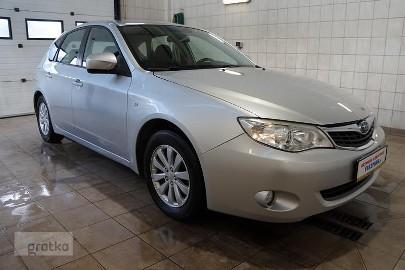 Subaru Impreza III 1,5 107 KM, 4x4, 147 Tys.km, Gaz, Bezwypadkowy