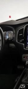 Volvo XC90 IV 235KM 4X4 AWD R DESIGN Panorama Matrix VIRTUAL DISPLAY Navi Kamera G-3