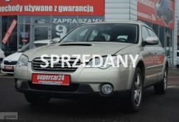 Subaru Outback Subaru Outback III/ 4X4/Salon PL /Xenon/Alu/ FV23% / ASO / Gwarancj