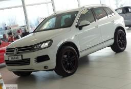 Volkswagen Touareg II 3.0 V6 TDI 245KM R-Line 4x4 Automatyczna skrzynia Faktura VAT 23%