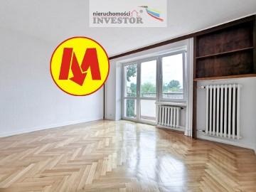 Mieszkanie Warszawa Mokotów, al. Niepodległości