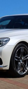 BMW SERIA 7 740xd Biała Perła Masaż 360° Laser Komforty HeadUp-3