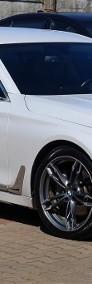 BMW SERIA 7 740xd Biała Perła Masaż 360° Laser Komforty HeadUp-4