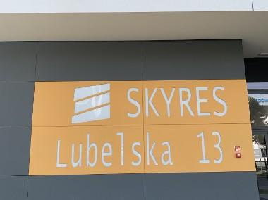 Nowe,Komfortowe Mieszkanie Lubelska 13 Skyares,parking na podwórzu za szlabanem!-1