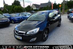 Opel Astra J 1.6 B Tempomat Klimatronic Czujniki Zadbana