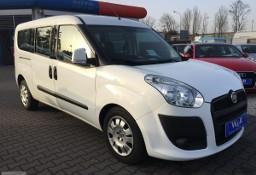 Fiat Doblo II Maxi 1.6 Multijet Salon Polska! Serwisowany ASO!