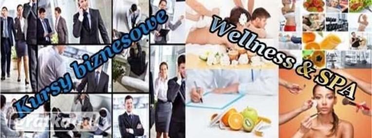 Kursy szkolenia online e-Learning masaż-SPA biznesowe zawodowe certyfikaty UE-1