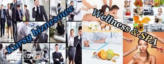 Kursy szkolenia online e-Learning masaż-SPA biznesowe zawodowe certyfikaty zaświadczenia nowa praca sukces pieniądze