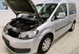 Volkswagen Caddy III 1.6 TDI Kombi