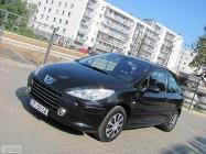 Peugeot 307 II 1,6 HDi - 110 KM - KLIMATRONIK , zadbany w idealny