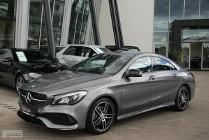 Mercedes-Benz Klasa CLA 250 4matic - już od 1299 zł miesięcznie