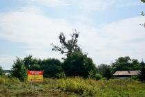 Działka budowlana Radonie