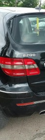 Mercedes-Benz Klasa B W245 B 200-4