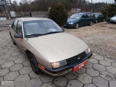 Chevrolet Corsica sprzedam chevrolet corsica 2,8v6 lpg-1