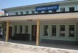 Lokal Krosno, ul. Bohaterów Westerplatte 2