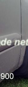 SUZUKI VITARA od 2015 chlapacze z tworzywa - komplet błotochronów 4 szt Suzuki Vitara-4