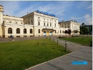 Lokal Kraków, ul. Plac IM. Jana Nowaka-Jeziorańskiego