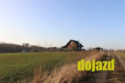 Działka budowlana Gniezno Wierzbiczany, ul. Wierzbiczany