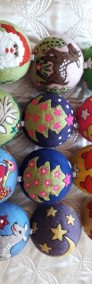 Bombki świąteczne- nietłukące się - okazja -4