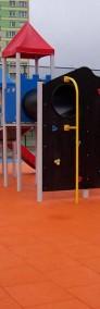 Bezpieczne place zabaw, stalowe place zabaw-3