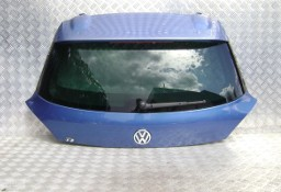VW SCIROCCO - KLAPA TYLNA
