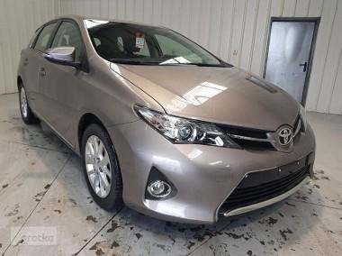 Toyota Auris II 1.4 D4D BISNESS PLUS , NAWI , ALU, BEZWYPADKOWA-1