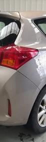 Toyota Auris II 1.4 D4D BISNESS PLUS , NAWI , ALU, BEZWYPADKOWA-3