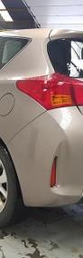 Toyota Auris II 1.4 D4D BISNESS PLUS , NAWI , ALU, BEZWYPADKOWA-4