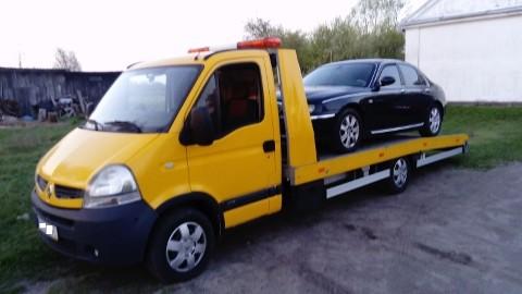 usługi transportowe lawetą Siennica 510-034-399 pomoc drogowa transport maszyn rolniczych Siennica 510-034-399